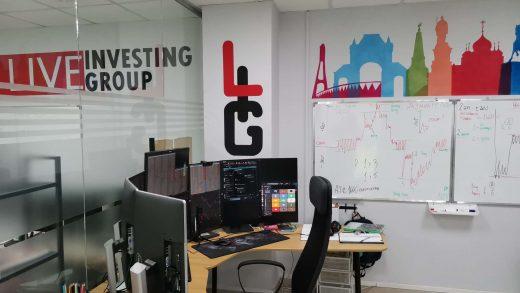 Выход Live Investing Group на портал Smart-Lab. 3 фактора