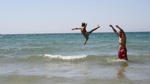 Концепция летнего отдыха по-алексеевски. Формат Х5