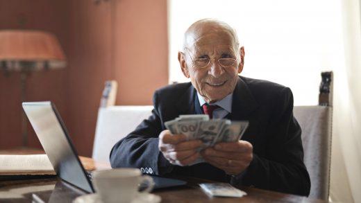 Не надейся на пенсию. Обеспечение старости - дело твоих рук