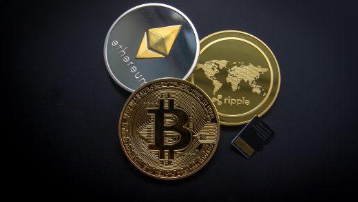"""Порви рынок криптовалюты. Курс """"Crypto-Прорыв"""" от Live IG"""